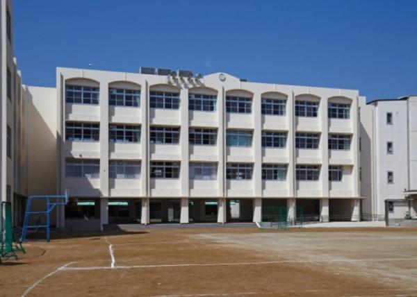 大阪市立島屋小学校