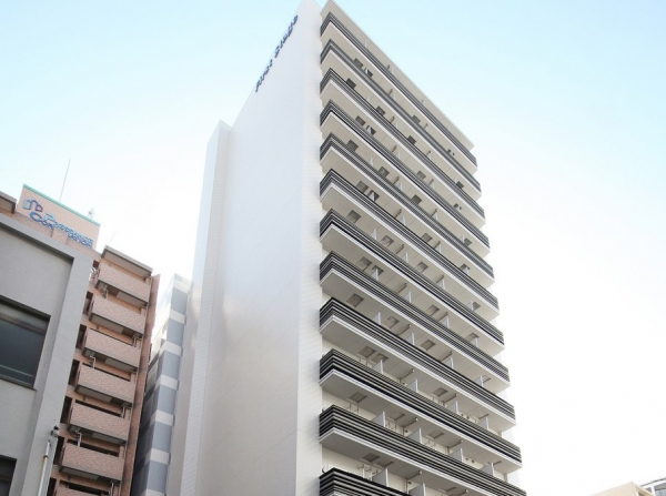 神戸市中央区古湊通り新築工事First Stage KOBE HARBORLAND