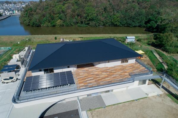 城東保育園園舎建て替え工事