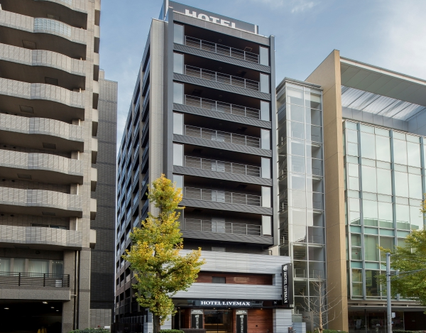 リンクハウス博多駅南ホテル新築工事